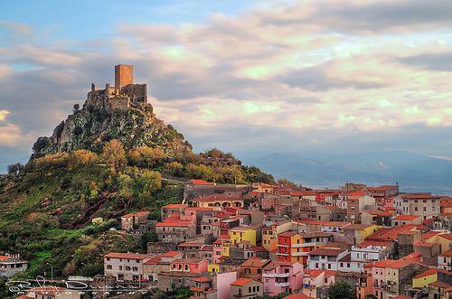 Burgos, Sardinia farm8staticflickrcom727981674584929373e0d0f2jpg