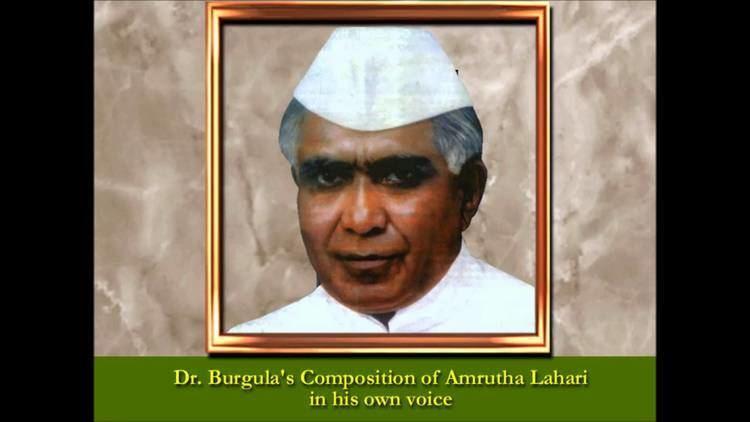 Burgula Ramakrishna Rao burgula 2 YouTube
