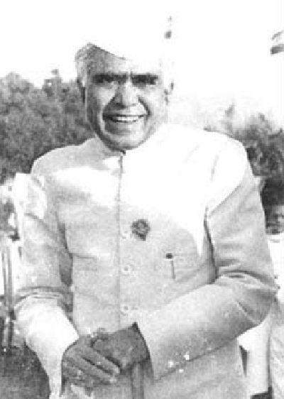 Burgula Ramakrishna Rao Burgula Ramakrishna Rao First Chief Minister of