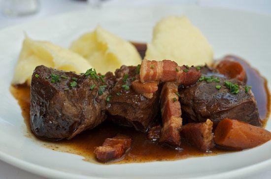Burgundy Cuisine of Burgundy, Popular Food of Burgundy