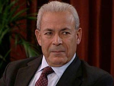 Burhan Ghalioun Burhan Ghalioun and Colin Powell39s program by Wassim Raad