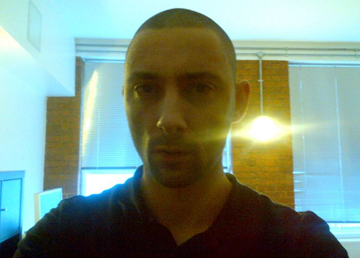 Burial (musician) Burial Posts Selfie and Long Note Teasing New Music News