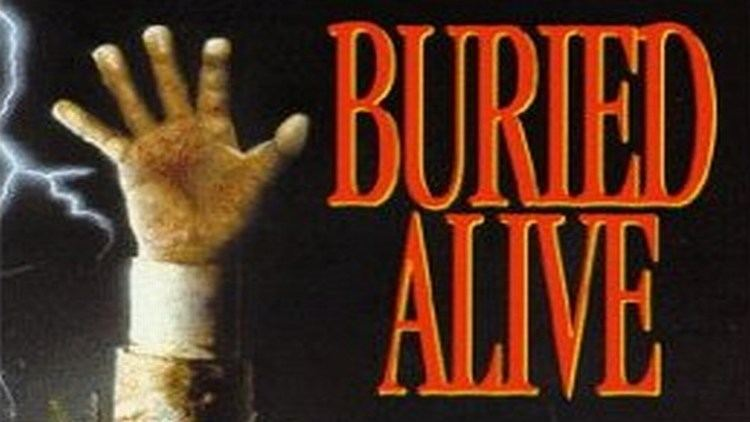 Buried Alive (1990 theatrical film) Buried Alive1990 TV Movie Review YouTube