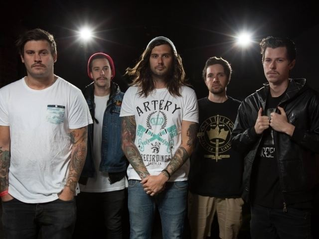 Buried in Verona ALBUM REVIEW Buried In Verona Notorious Bring the Noise UK