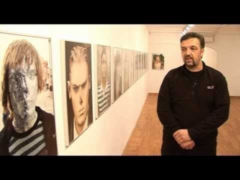 Burim Myftiu BURIM MYFTIU UTOPIA IN CHAOS Contemporary Photography Exhibition