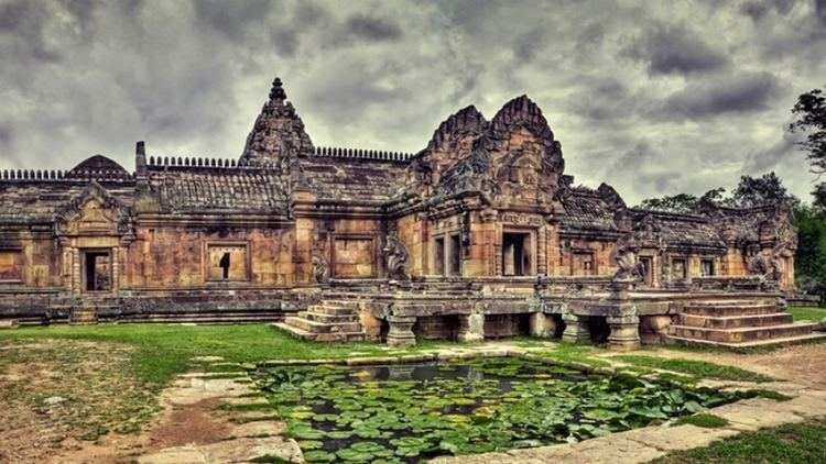 Buriram in the past, History of Buriram