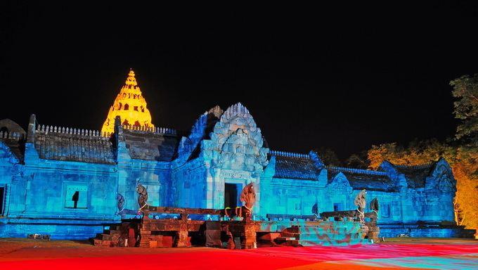 Buriram Festival of Buriram