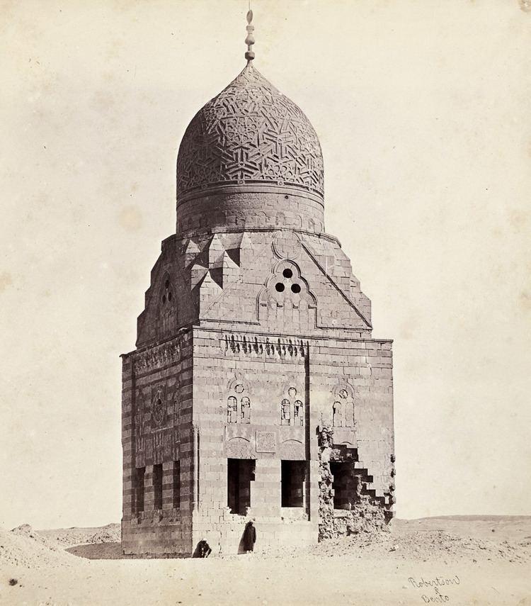 Burji dynasty