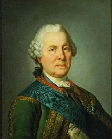 Burkhard Christoph von Münnich heninennetinkerimunnichjpg