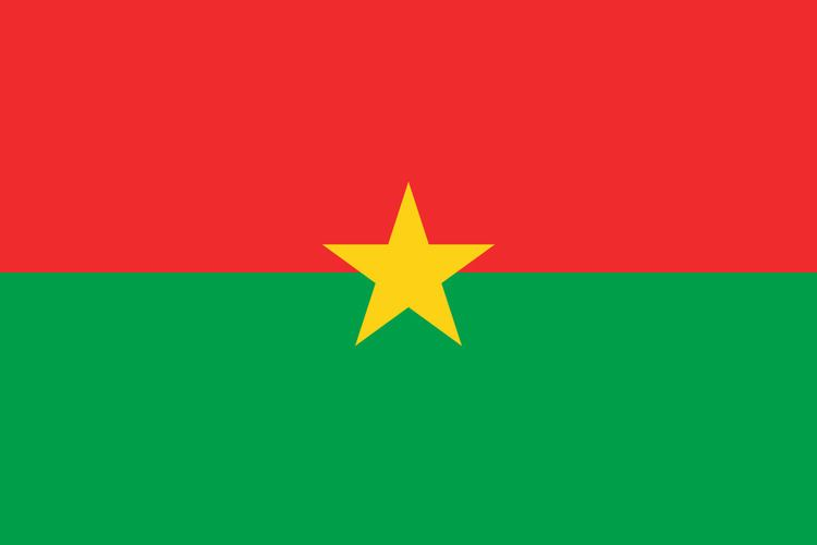 Burkina Faso at the 1988 Summer Olympics