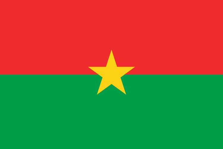 Burkina Faso at the 1992 Summer Olympics