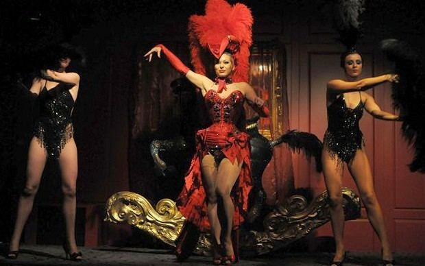 Burlesque What is the difference between Cabaret and Burlesque Jason Allan