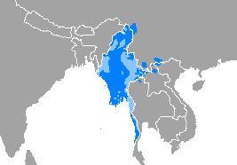 Burmese language