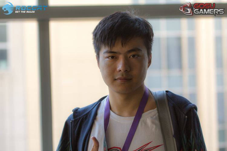 BurNIng (Dota player) Dota 2 News BurNIng We39re bound to face greater challenges and