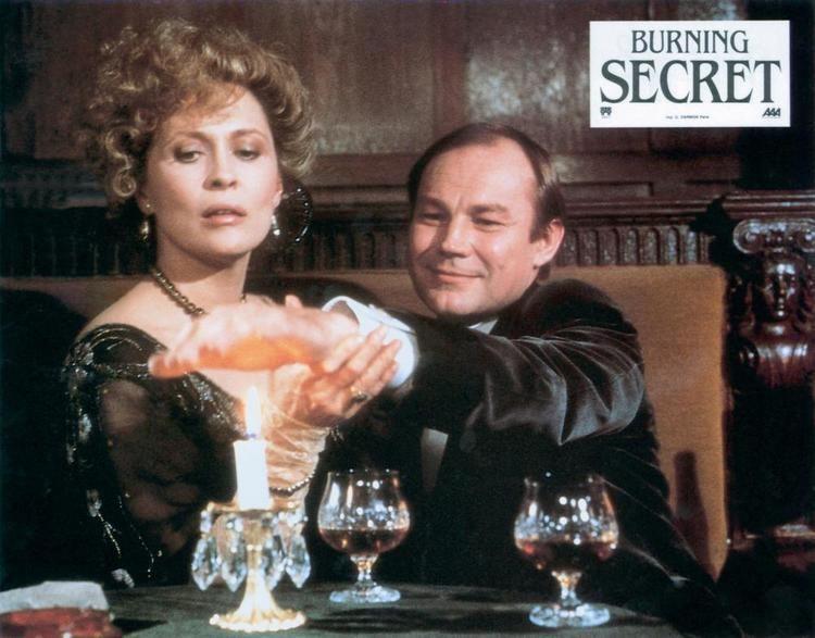 Burning Secret Cineplexcom Burning Secret