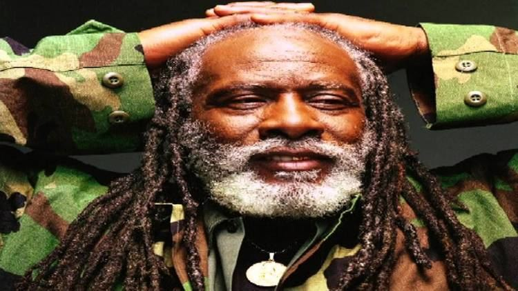 Burning Spear Burning Spear Rock and Roll YouTube