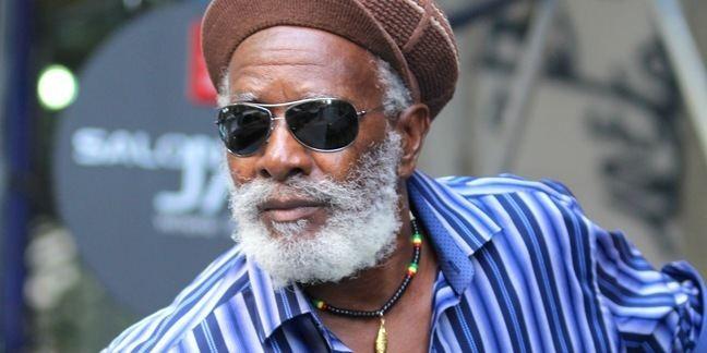 Burning Spear Winston Rodney Aka Burning Spears Profile Musicpage