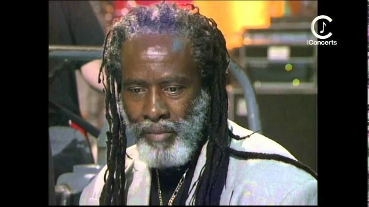 Burning Spear Winston Rodney Burning Spear Interview with Jools Holland 1996