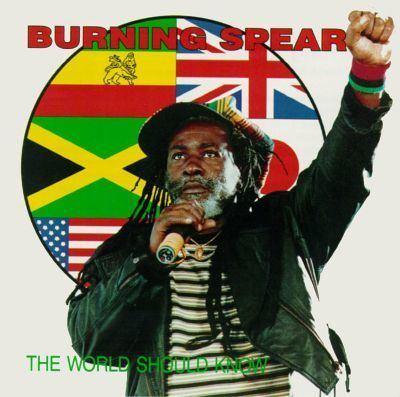Burning Spear Burning Spear Biography Albums amp Streaming Radio