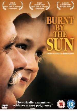 Burnt by the Sun Burnt By The Sun 1994 Nikita Mikhalkov B Jordan Hoffman dot com
