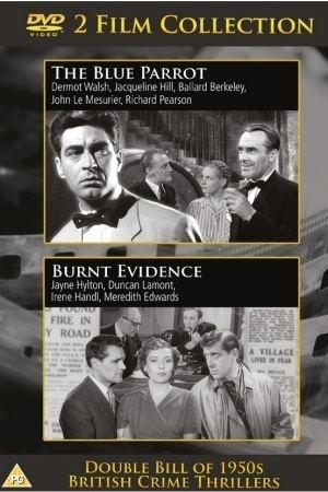 Burnt Evidence Burnt Evidence 1954 The Movie Database TMDb
