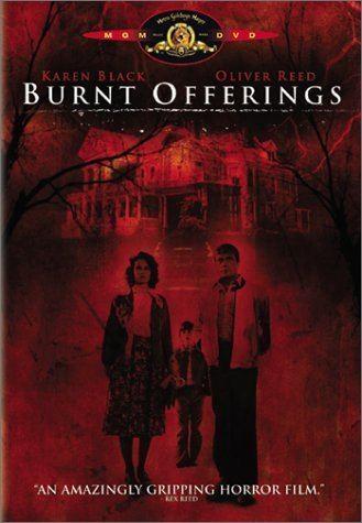 Burnt Offerings (film) Amazoncom Burnt Offerings Karen Black Oliver Reed Burgess