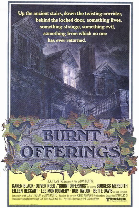 Burnt Offerings (film) t2gstaticcomimagesqtbnANd9GcTNjmJnDwOuFJkIN