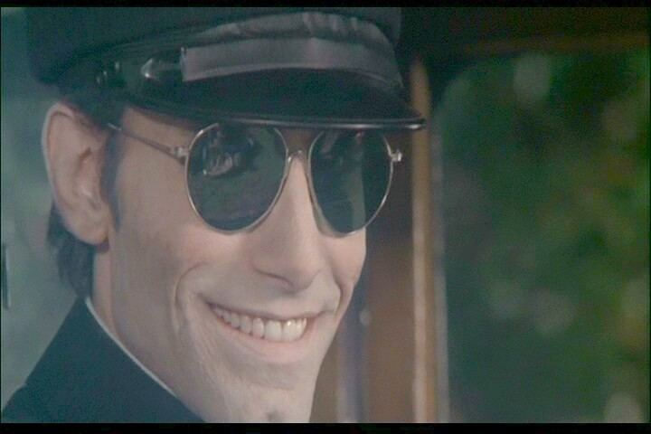 Burnt Offerings (film) Youre Entitled to My Opinion Book to Movie Burnt Offerings 1976