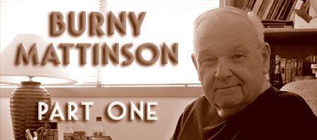 Burny Mattinson Show 016 Burny Mattinson Part One The Animation Podcast