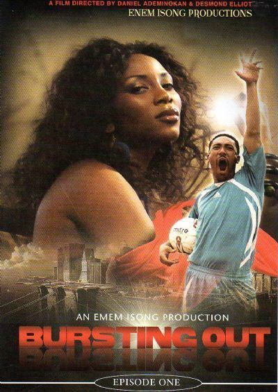 Bursting Out (film) Bursting Out Nigerian Movie The Full Movie Genevieve Nnaji