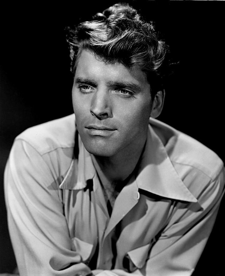Burt Lancaster Burt Lancaster Wikipedia the free encyclopedia