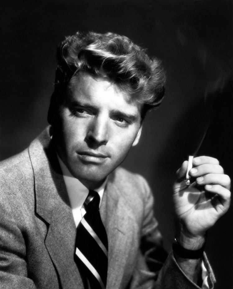 Burt Lancaster Burt LancasterAnnex