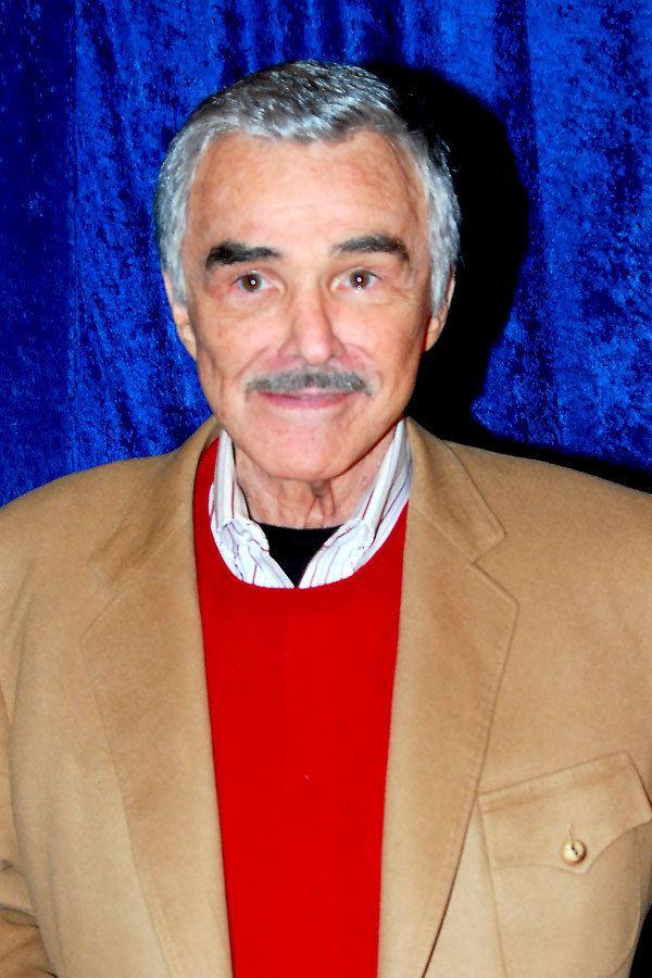 Burt Reynolds Burt Reynolds Wikipedia the free encyclopedia