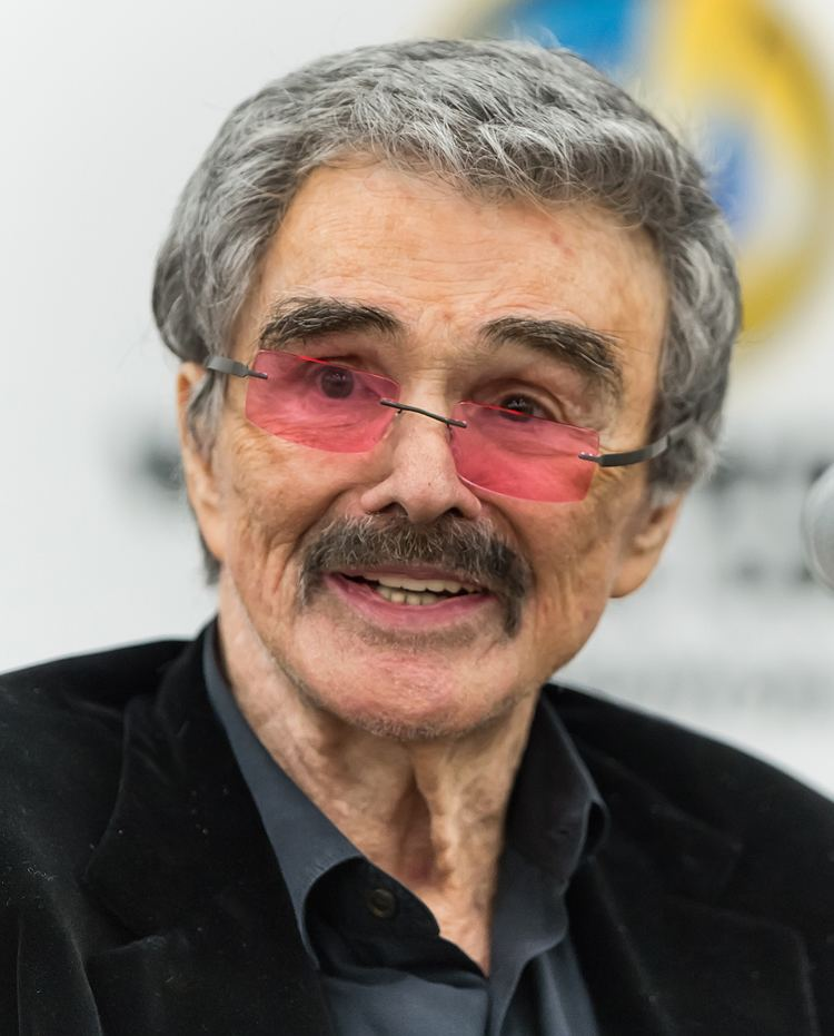Burt Reynolds Burt Reynolds is Determined to Stay Strong as He Struggles