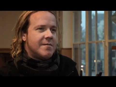 Burton C. Bell Fear Factory interview Dino Cazares and Burton C Bell part 2