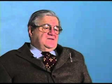 Burton Natarus Oral History with Burton Natarus Part 5 of 6 YouTube