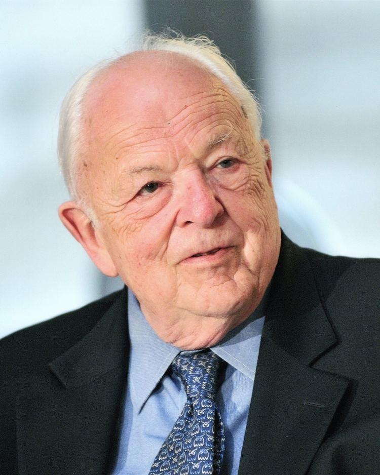 Burton Richter SLAC Director Emeritus and Nobelist Burton Richter to