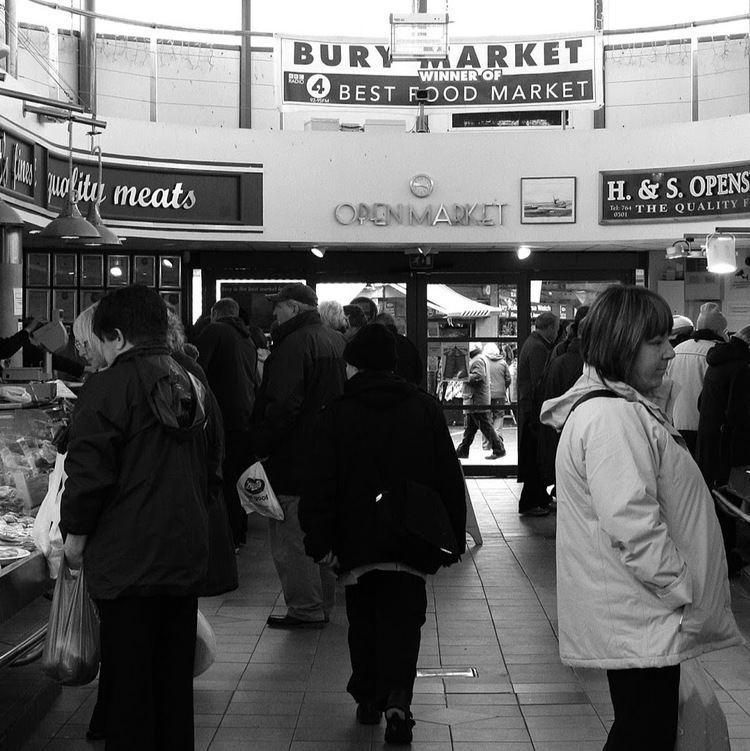 Bury Bury