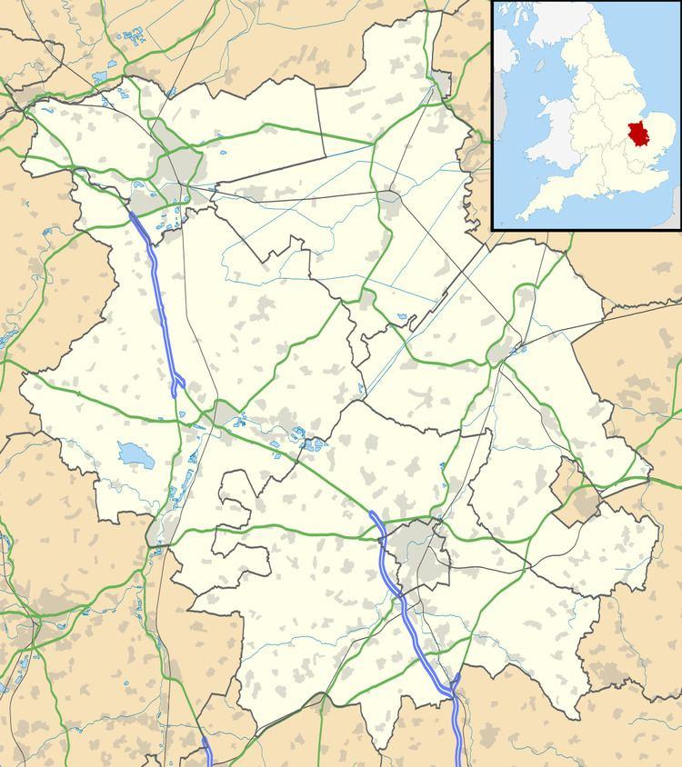 Bury, Cambridgeshire