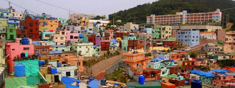 Busan Culture of Busan