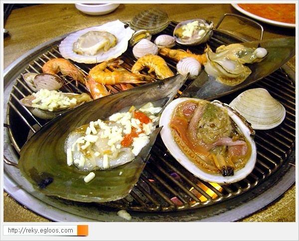 Busan Cuisine of Busan, Popular Food of Busan