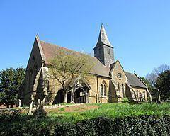 Busbridge Church httpsuploadwikimediaorgwikipediacommonsthu