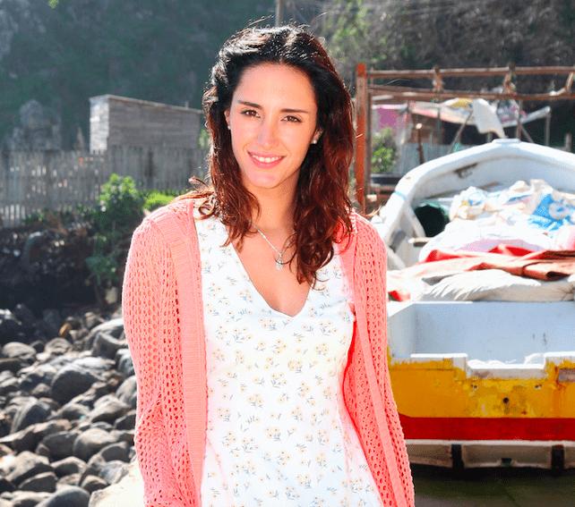 Buscando a María Chilevisin estrena Buscando a Mara con Isidora Urrejola como