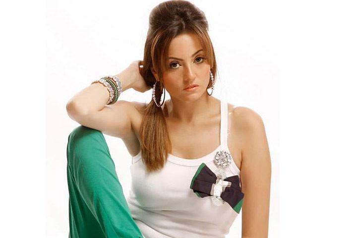 Bushra (Egyptian actress) Bring on the drama Bushra39s back and ready to play