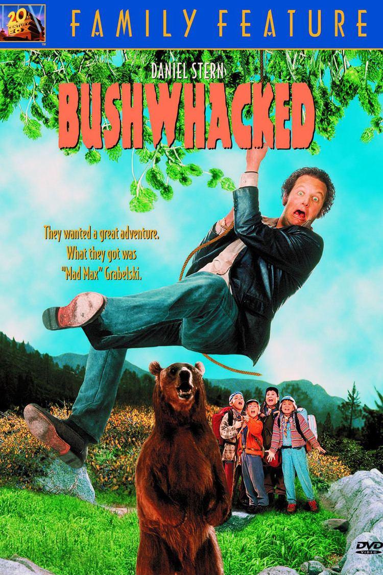 Bushwhacked (film) wwwgstaticcomtvthumbdvdboxart16998p16998d