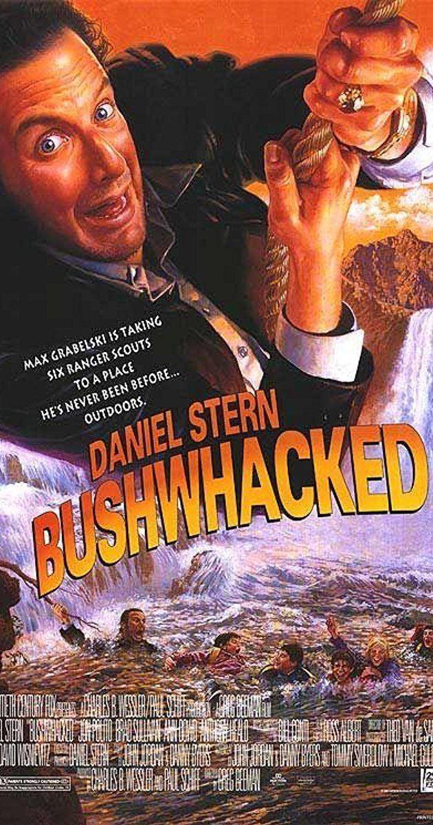 Bushwhacked (film) Bushwhacked 1995 IMDb