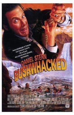 Bushwhacked (film) Bushwhacked film Wikipedia