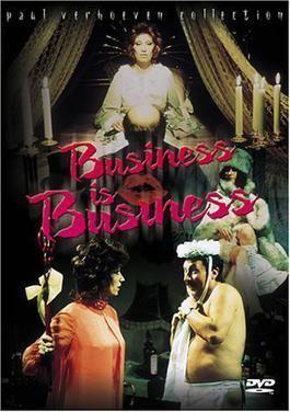 Business Is Business (film) Business Is Business film Wikipedia