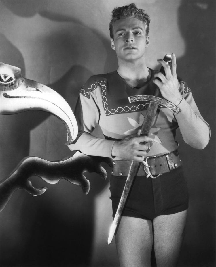 Buster Crabbe Buster Crabbe