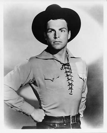 Buster Crabbe Other Cowboy Stars Buster Crabbe Charles Starrett